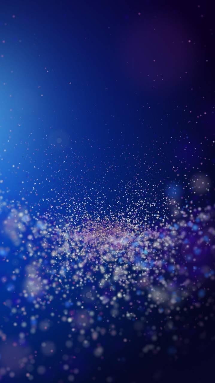 Sparkly Bubbles