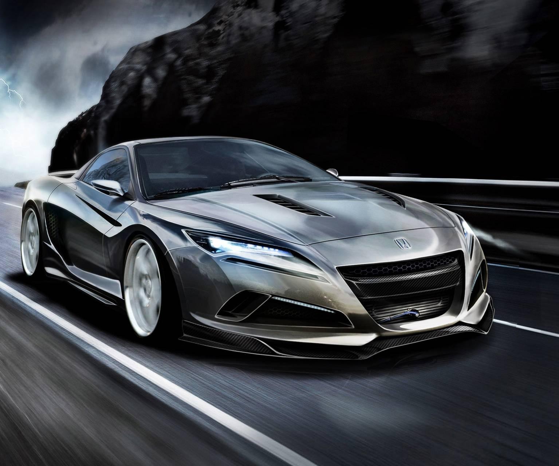 Super Car