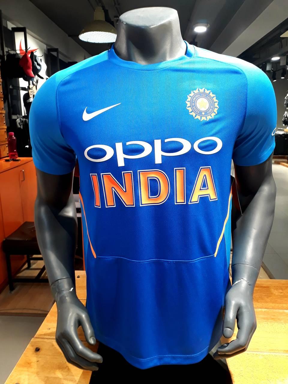 Indian Cricket Tees