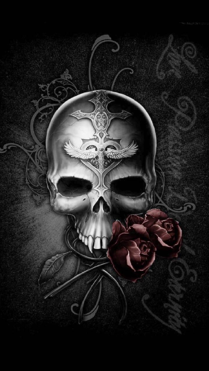 Passion Skull