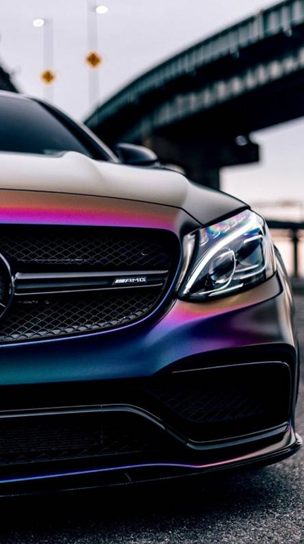 C63 Amg Wallpapers Free By Zedge