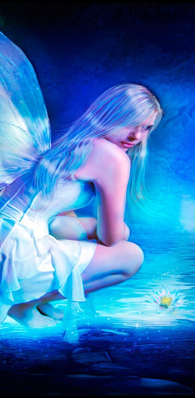 Sensual Fairy