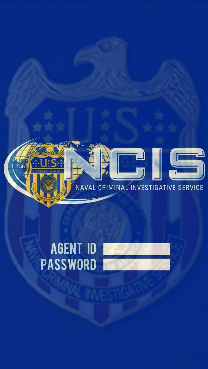 NCIS login