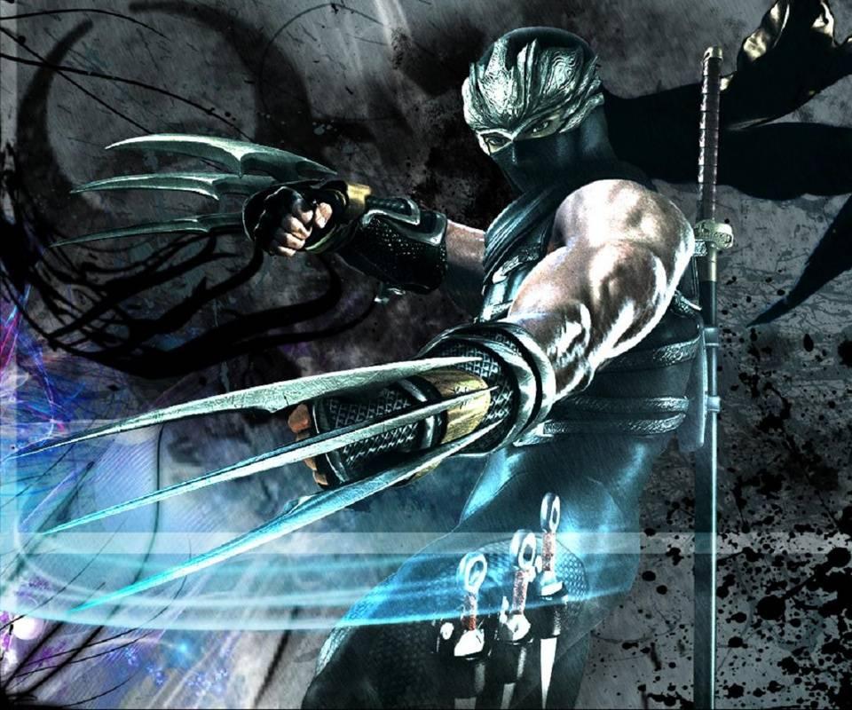 Ryu Hayabusa Wallpaper By Lvlachine 9c Free On Zedge