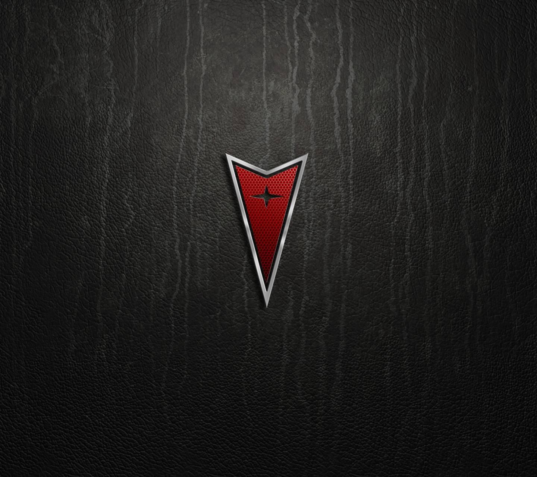 Pontiac Logo 1