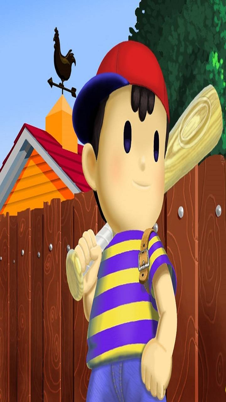 Ness Earth Bound