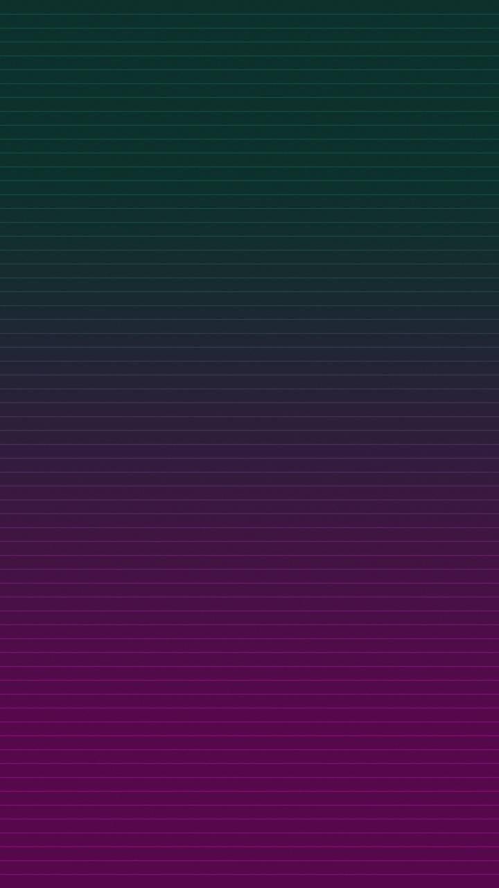 ruled gradient