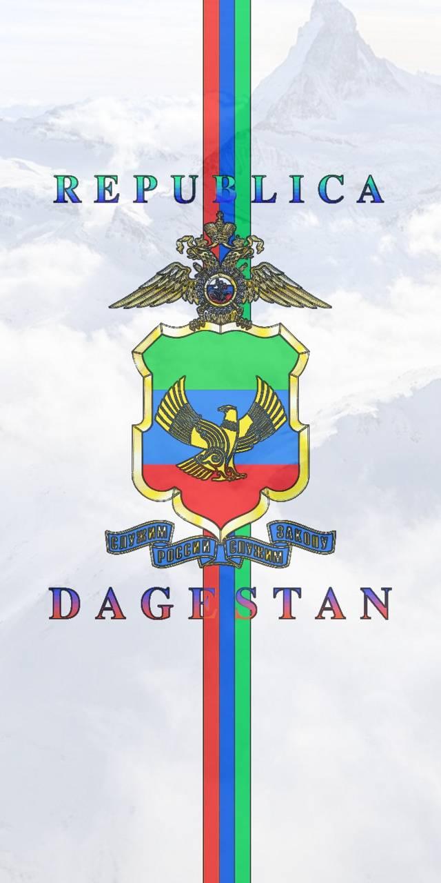 Dagestan Republic