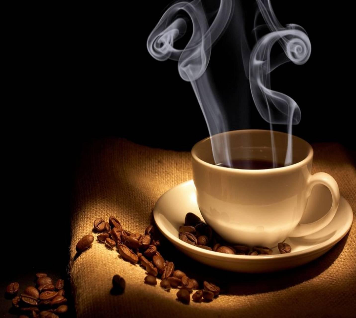 вечернего кофе картинки еще один