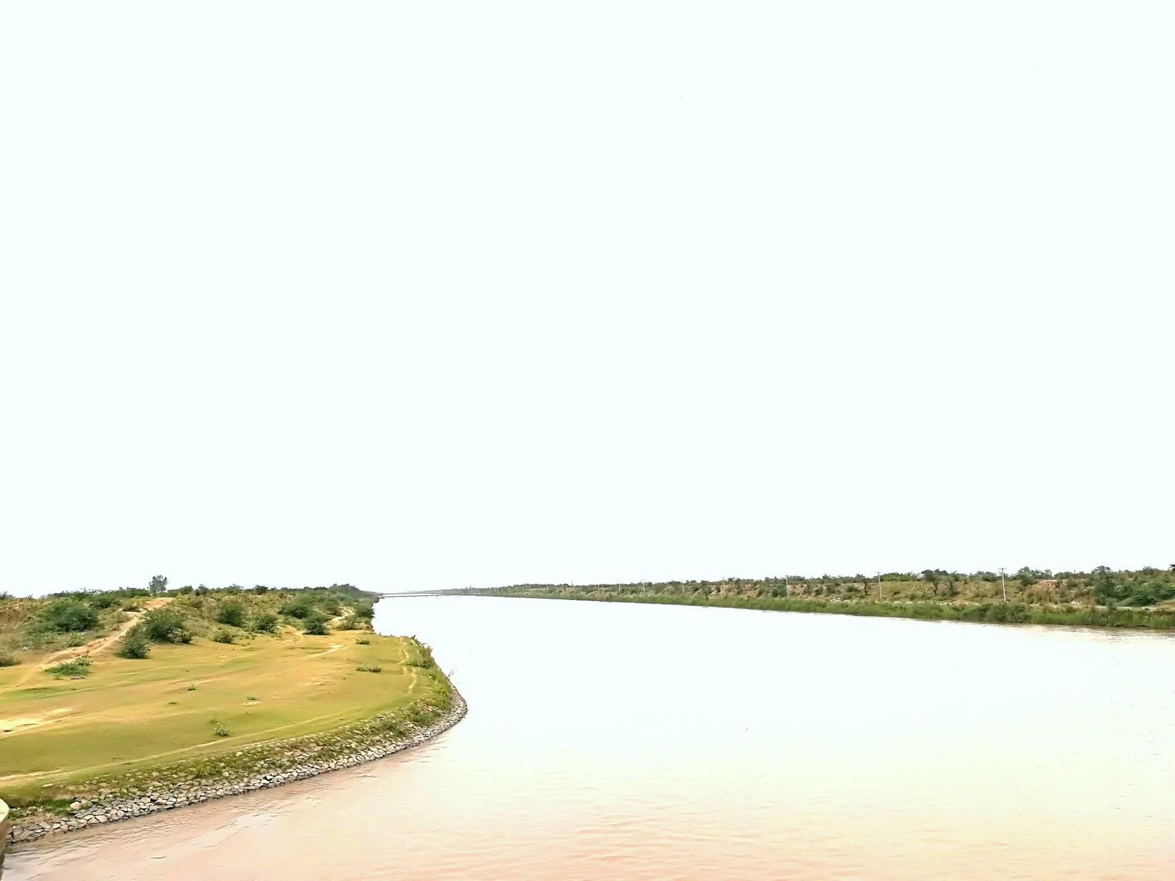 River had sagar