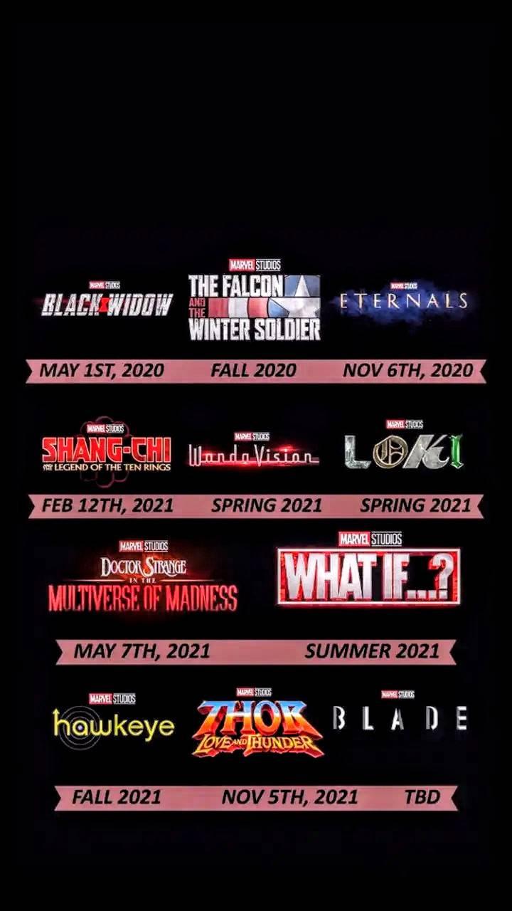 Marvels Plan 2