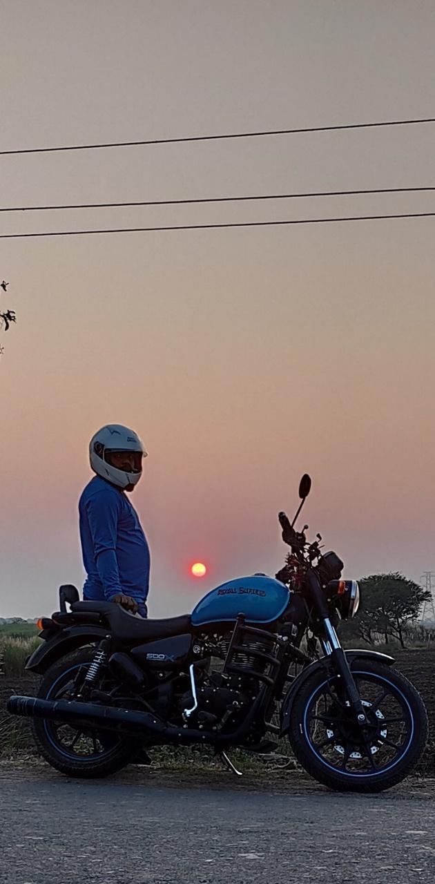 Rider Avinash