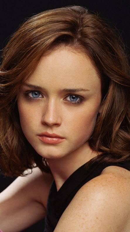 Beautiful Eyes Girl