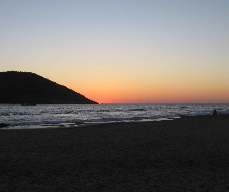 Matzalan Sunset