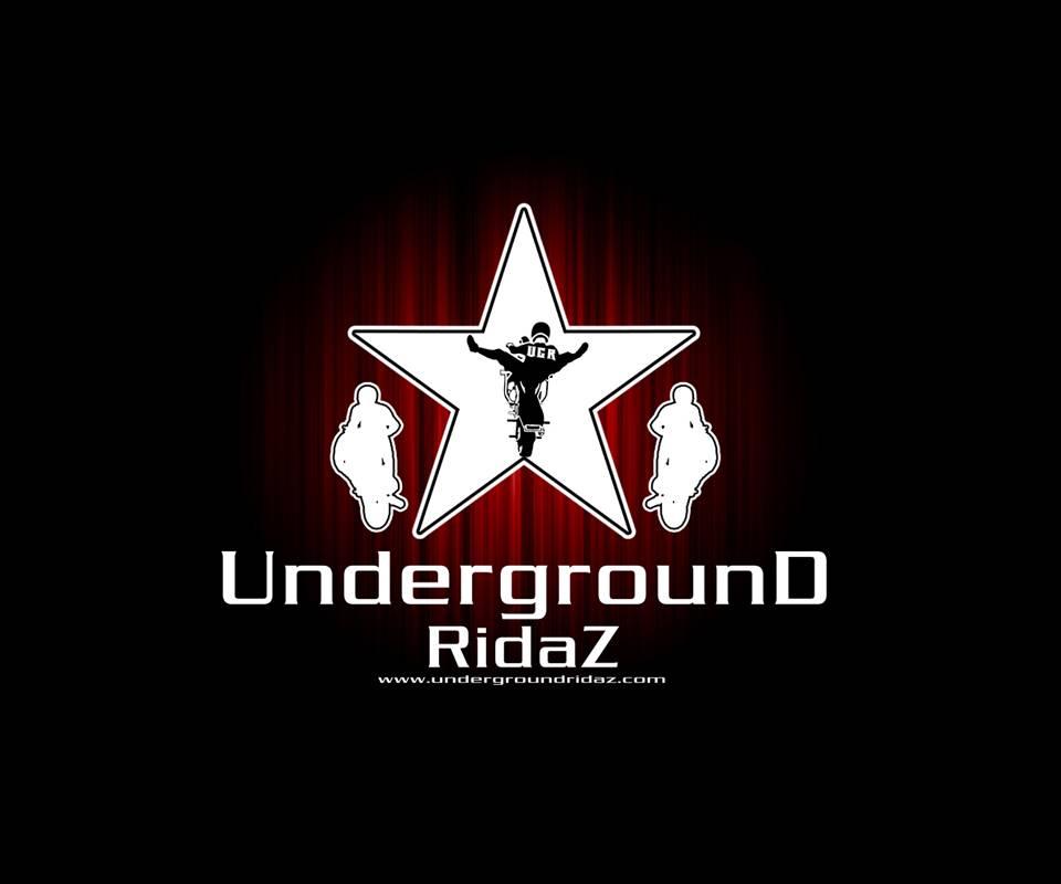 Underground Ridaz