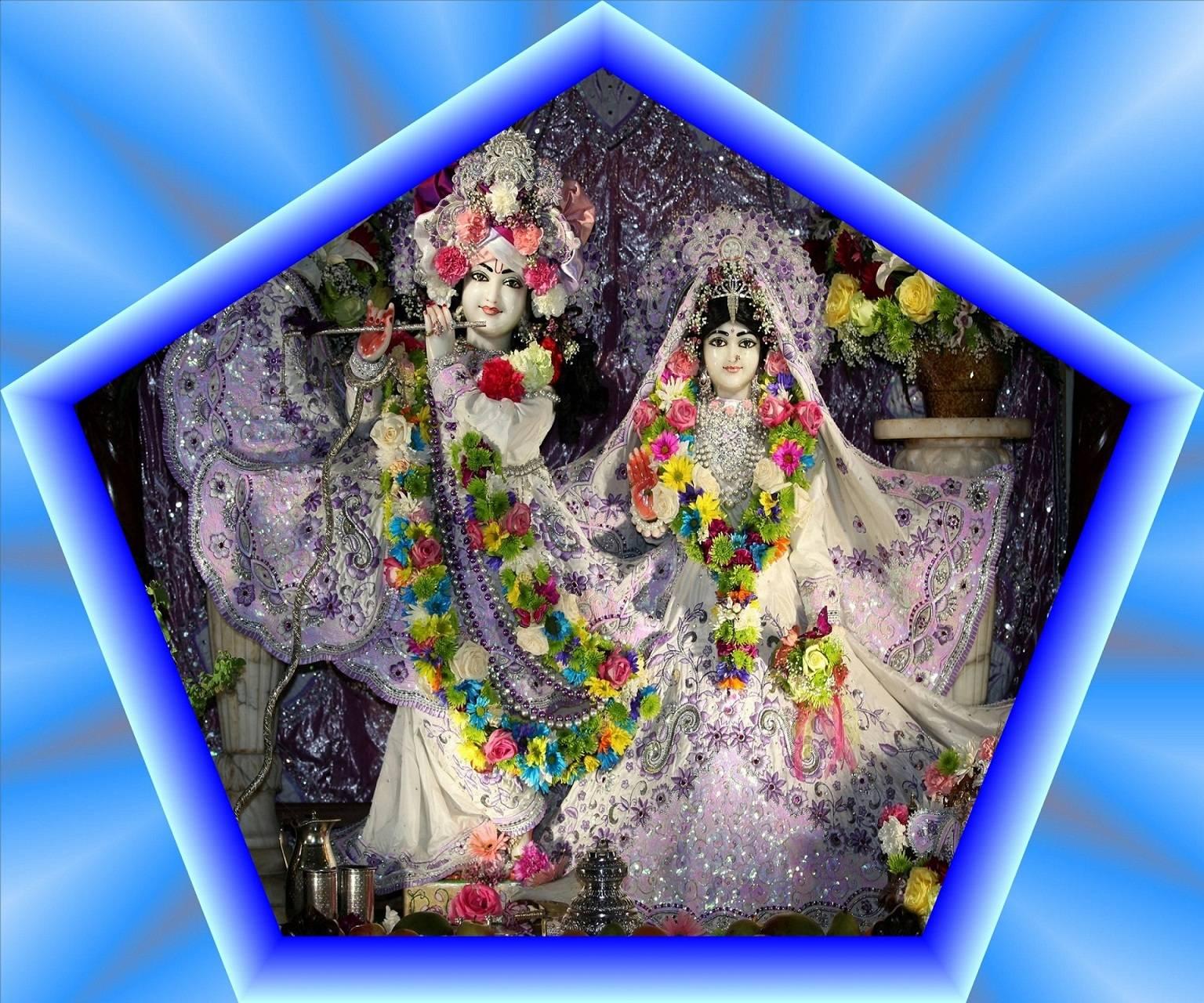 Krishna-radha