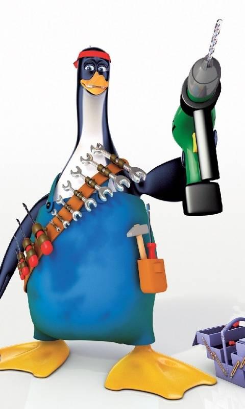 Linux Repairman