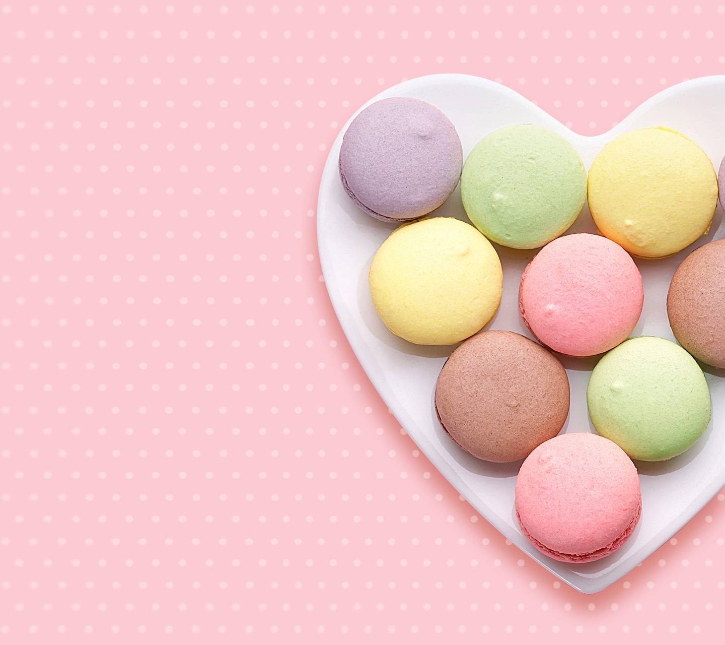 Heart Colorful Sweet