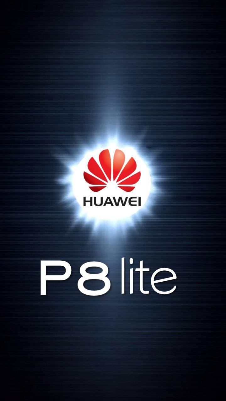 P8 lite Shine