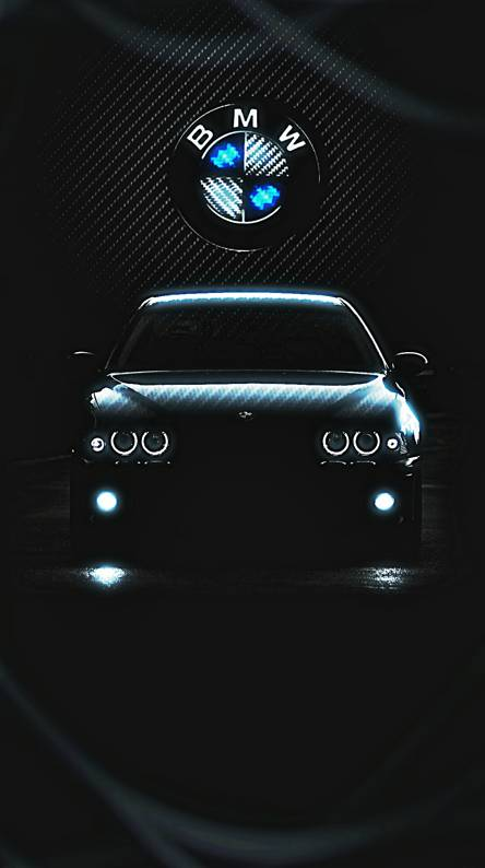 Supercars Gallery Bmw Logo Wallpaper