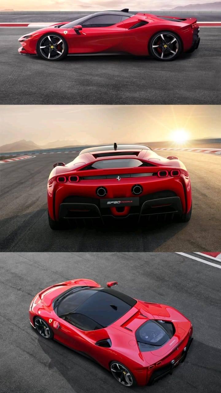 Ferrari Wallpaper Download Zedge