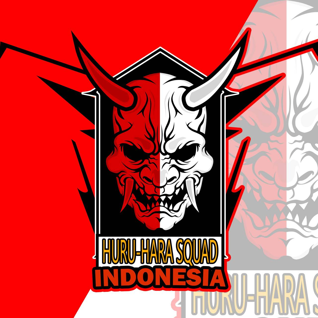 Huru Hara Squad