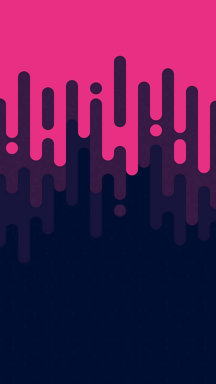 PinkPurple Slime