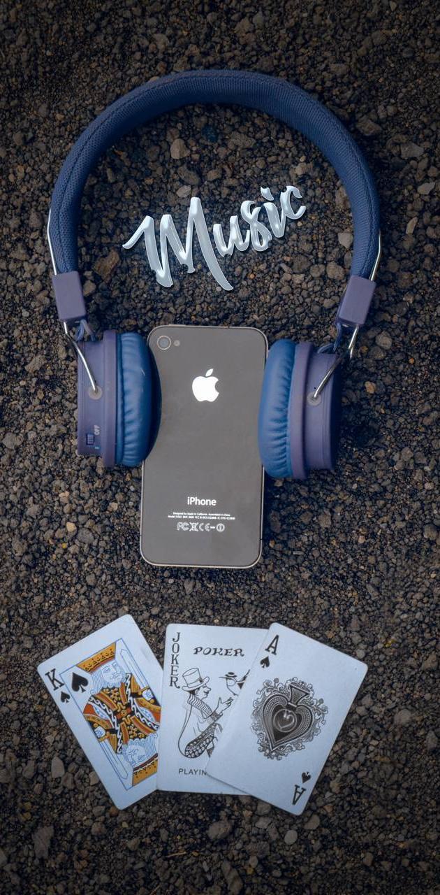 Music Mast