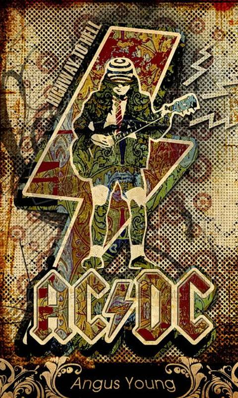 Ac Dc Wallpaper By Vincentcornell 35 Free On Zedge