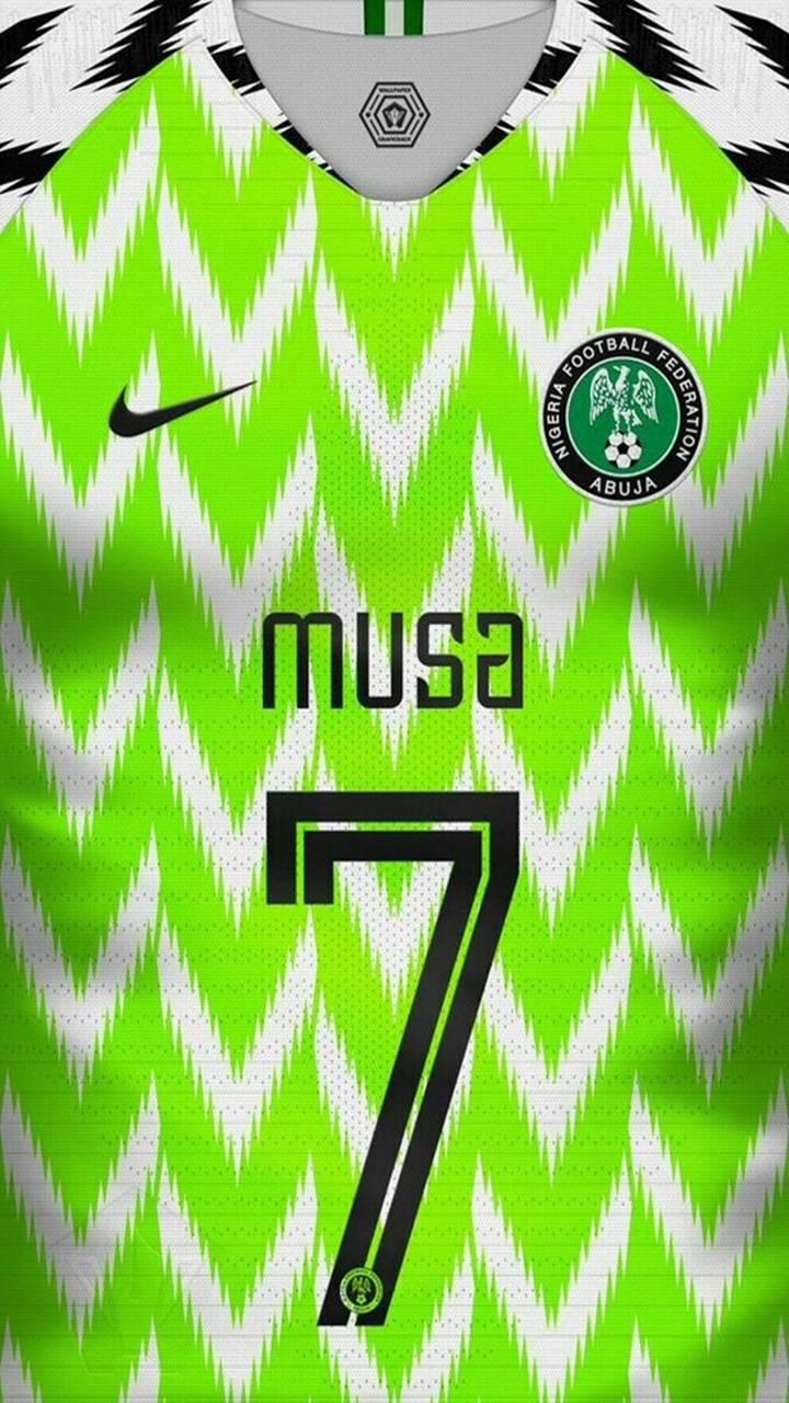 NIGERIA MUSA KIT