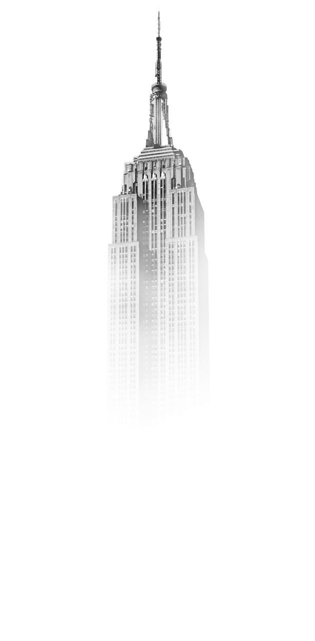 New York White