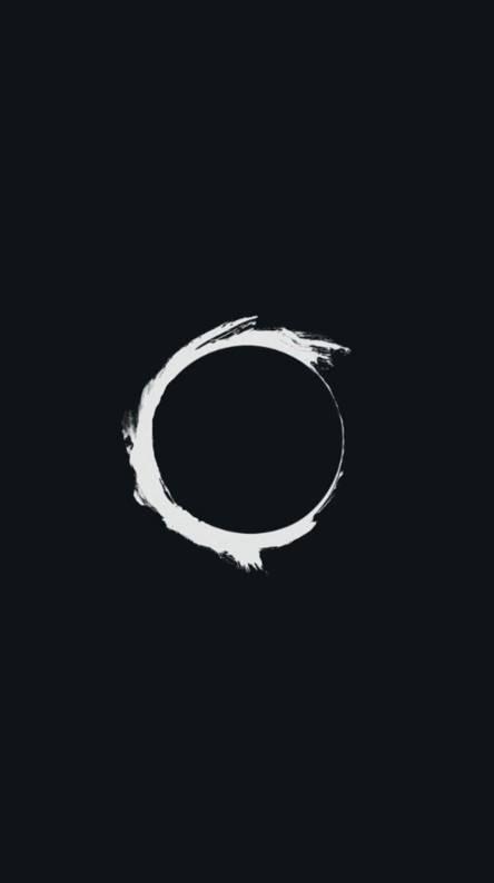 Minimalism Circle