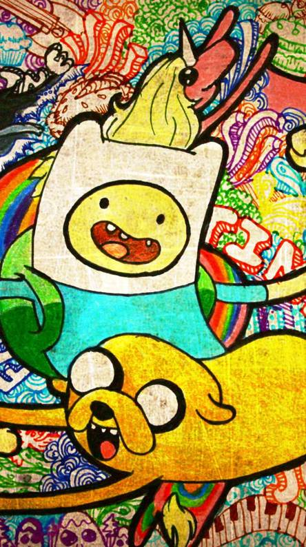 Hora de aventura finn wallpapers free by zedge hora de aventura finn wallpapers finn n jake altavistaventures Images
