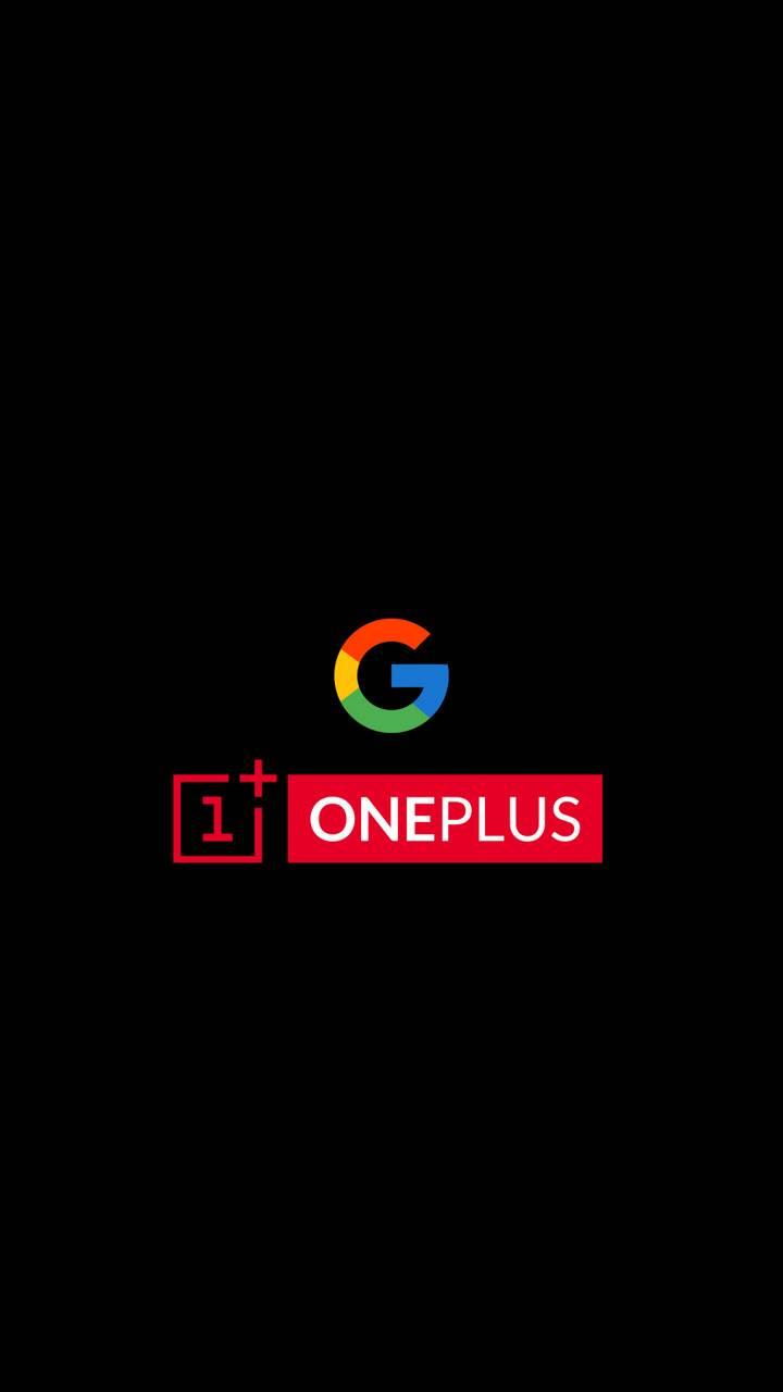 Oneplus logo google