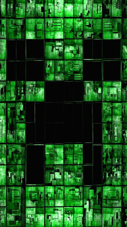 Creeper Wallpapers - Free by ZEDGE™