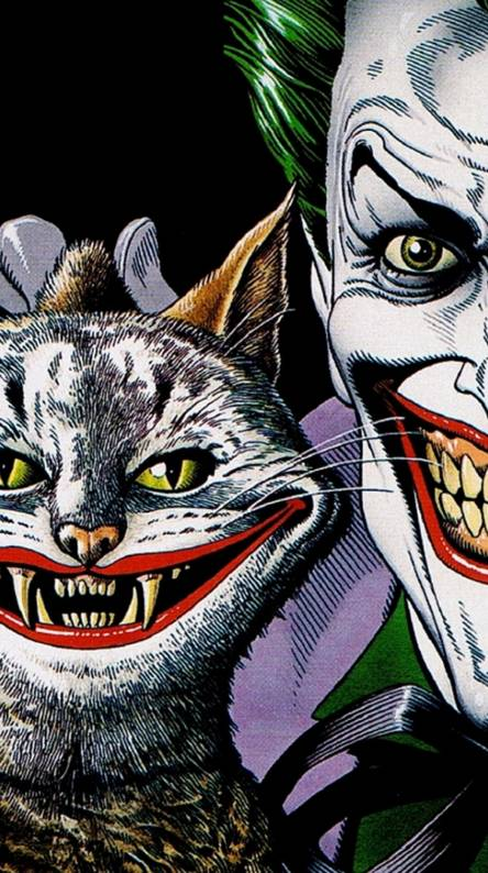 Joker Wallpapers Free By Zedge