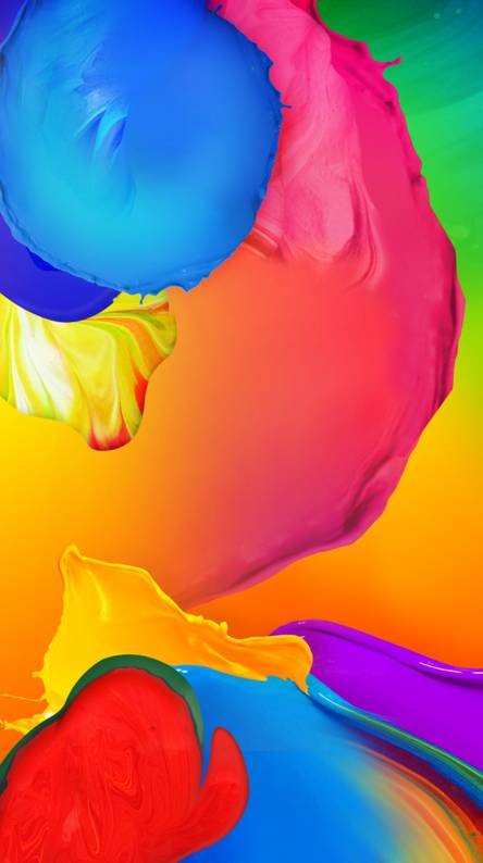Paint S5