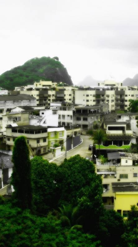 Vibrant Rio