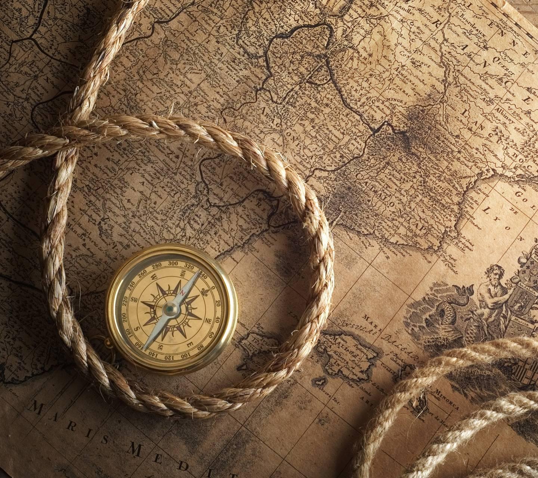Navigator 1
