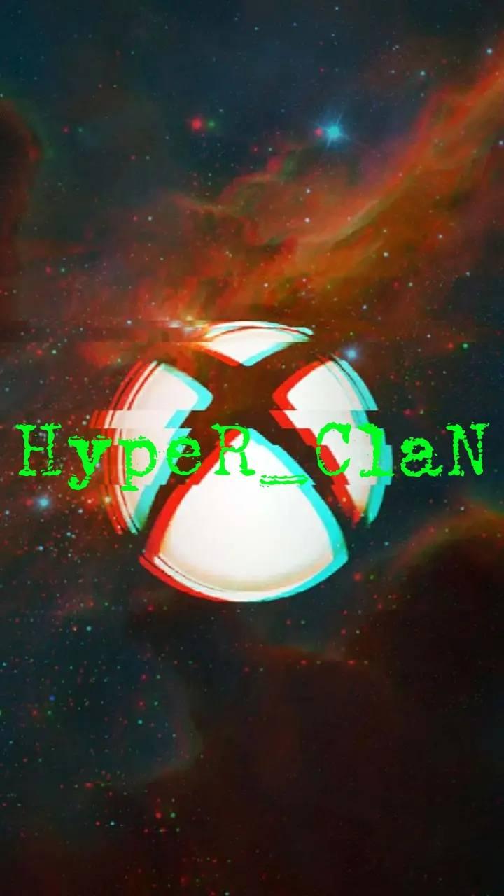 HypeR ClaN Xbox