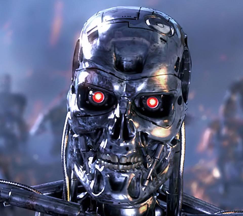 T3 Terminator