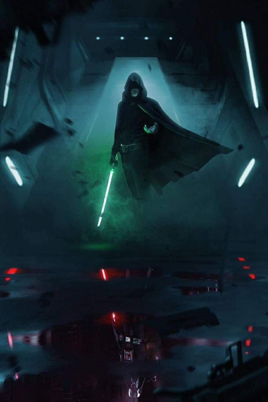 Luke Vader