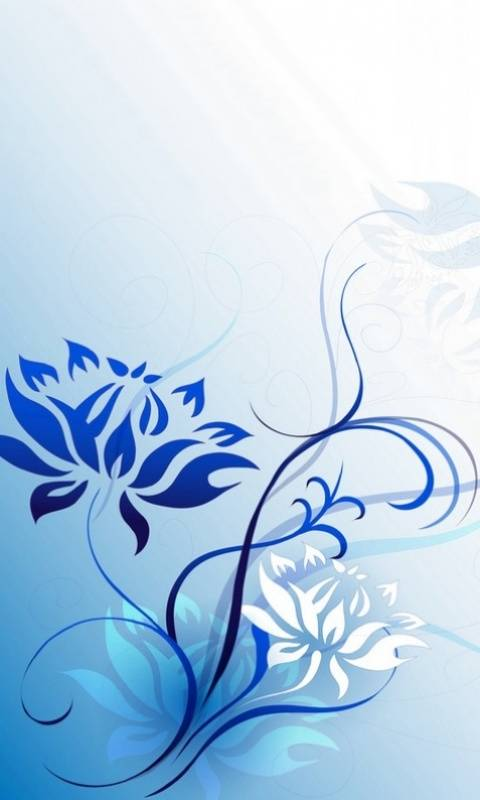 Blue Lamour