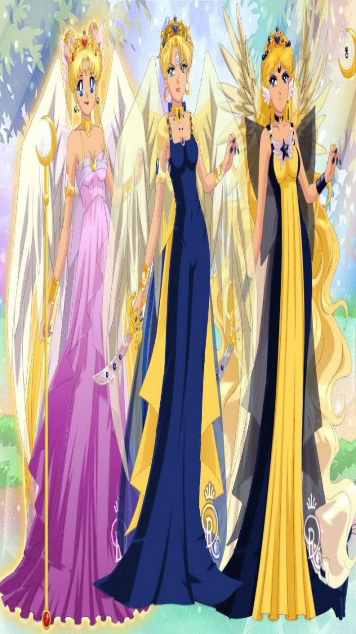 Neo Royal Family