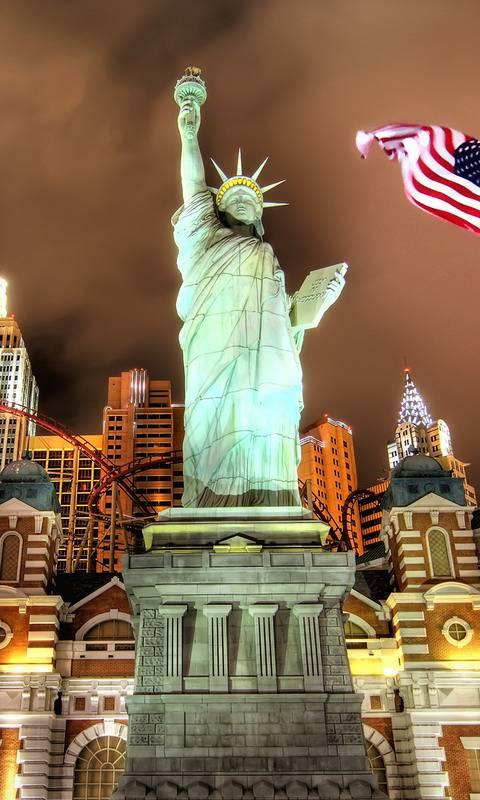 Statua of Liberty