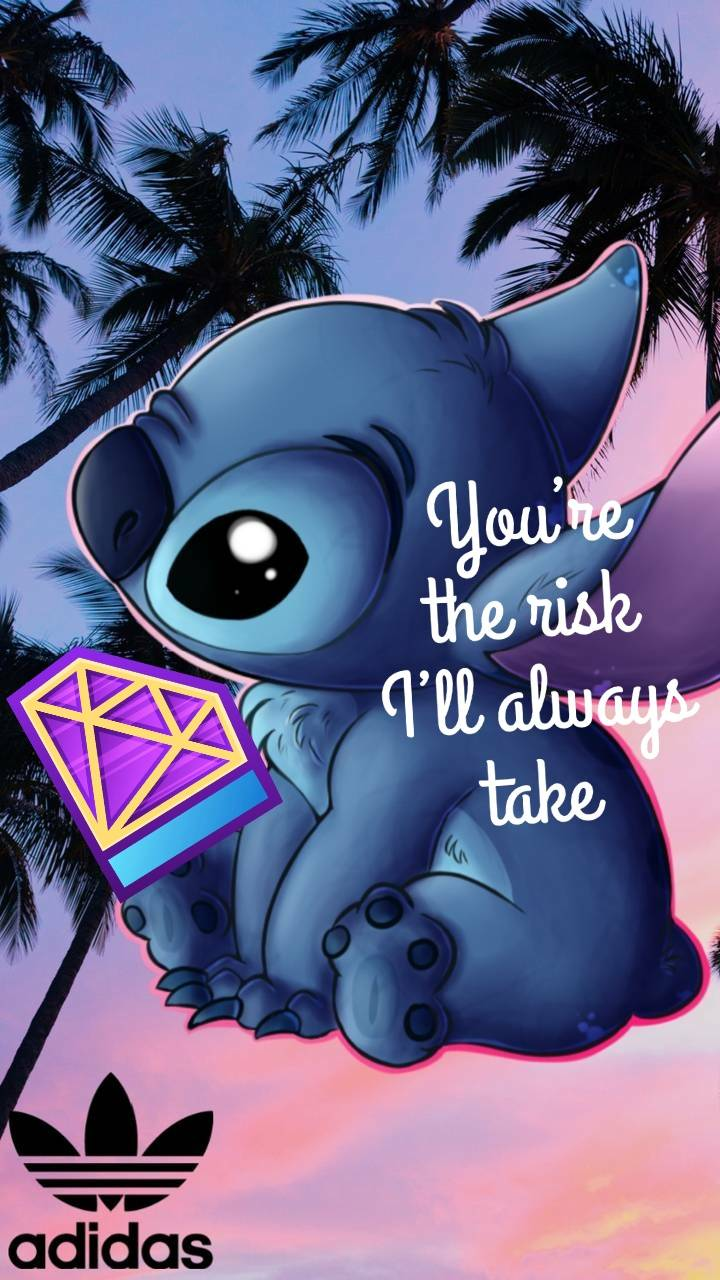 Stich taking risks
