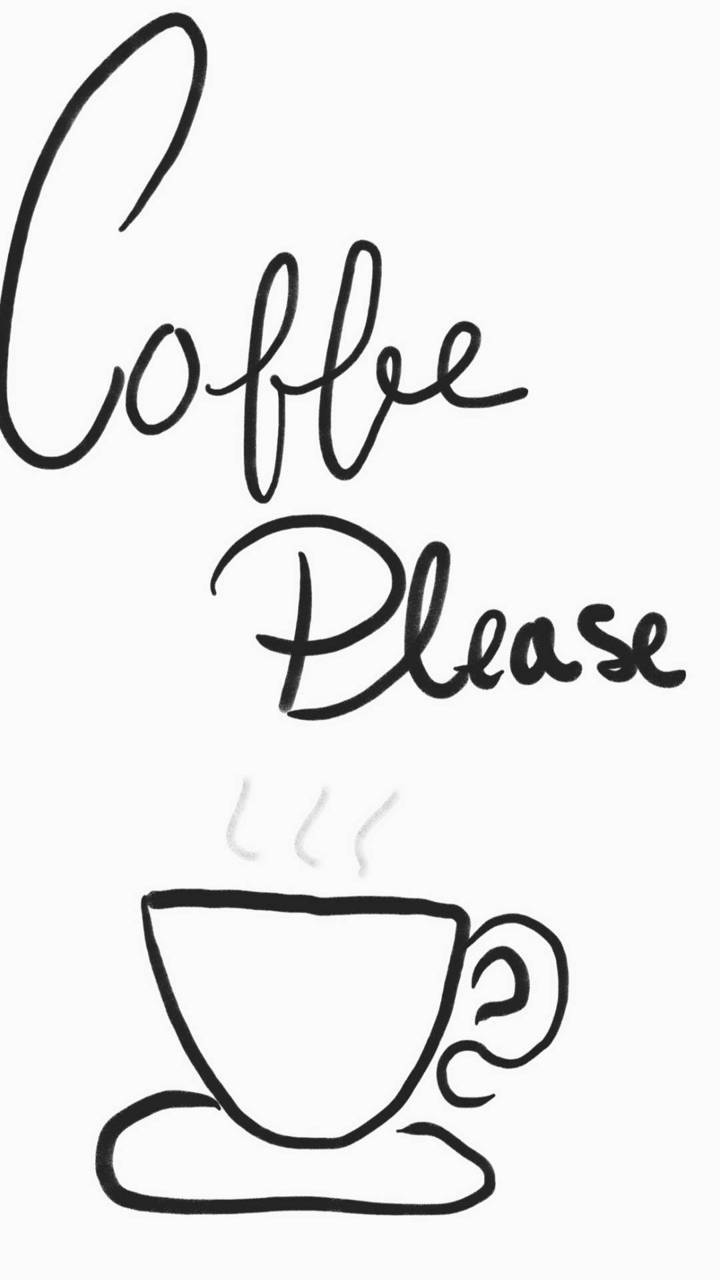 Coffee Quote Wallpaper By Lissywissy9 D9 Free On Zedge