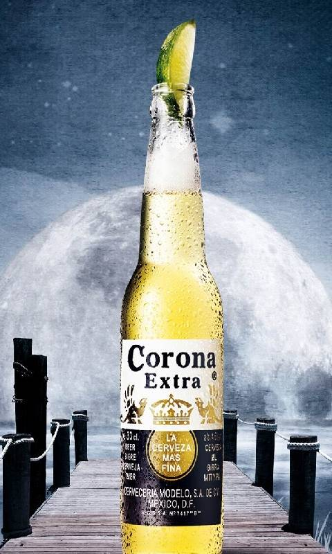 Corona Extra Wallpaper By Bobeem1315 8e Free On Zedge