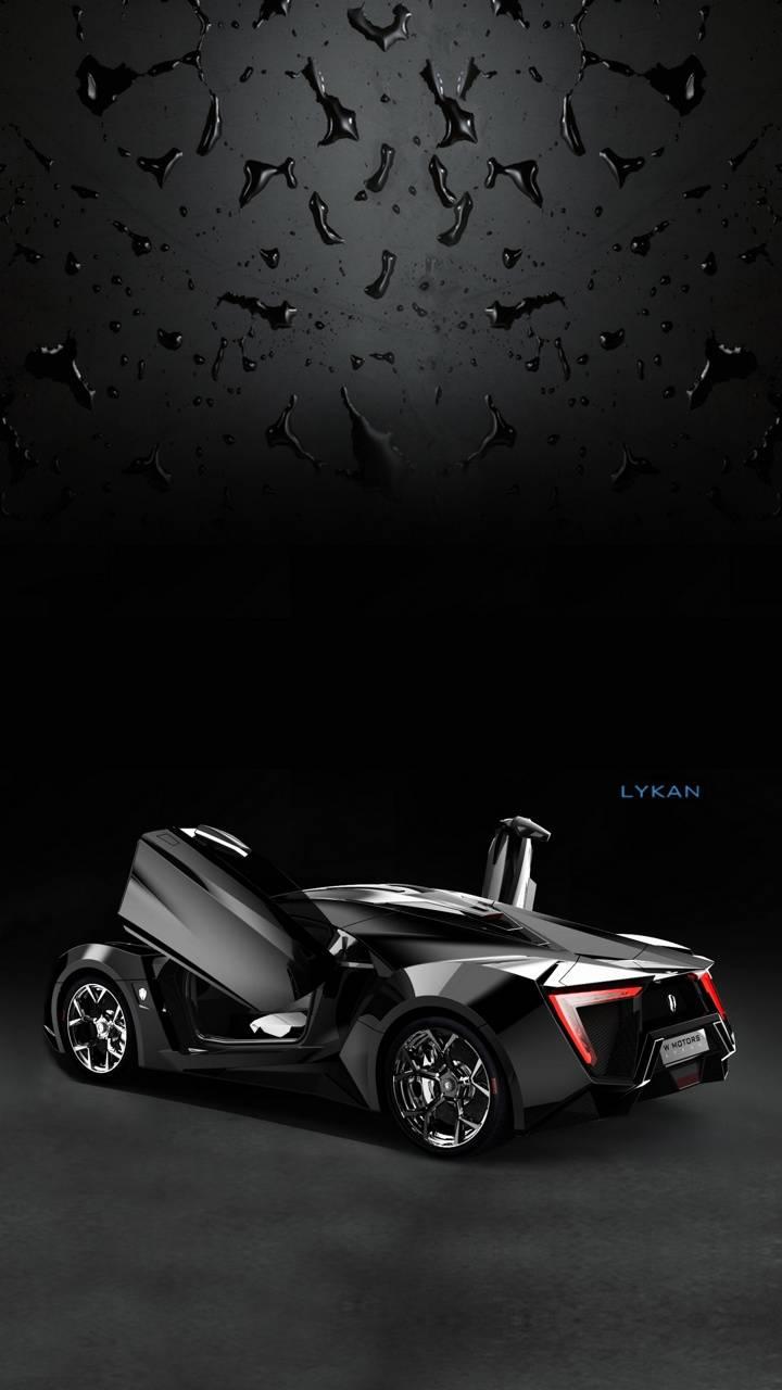 Lykan Hypersport