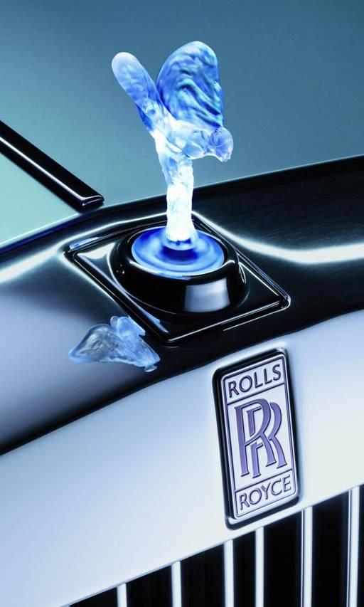 Rolls Royce Logo Hd Wallpaper By Nav Rockz 30 Free On Zedge